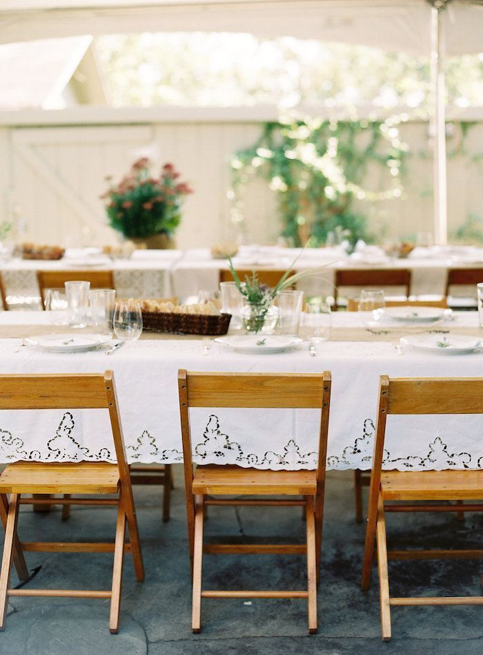 Argentine Inspired Rehearsal Dinner | 8