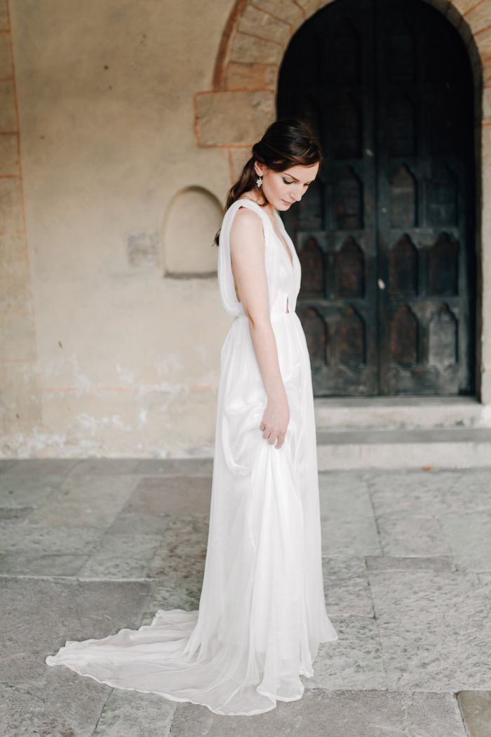 A Stylist's Stunning Italian Destination Wedding