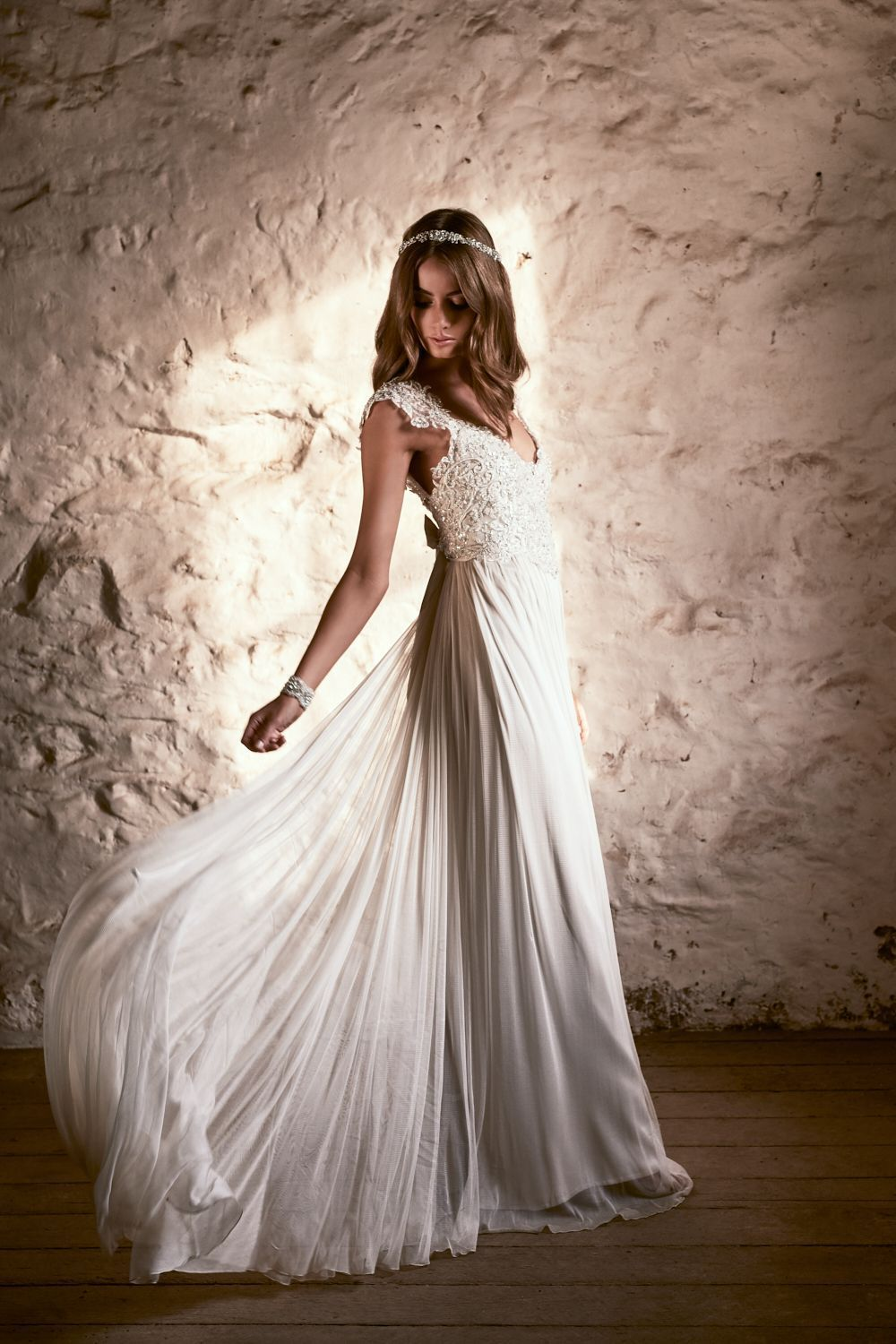 Alyssa-Dress_SilkTulle_Eternal-Heart-Collection-2
