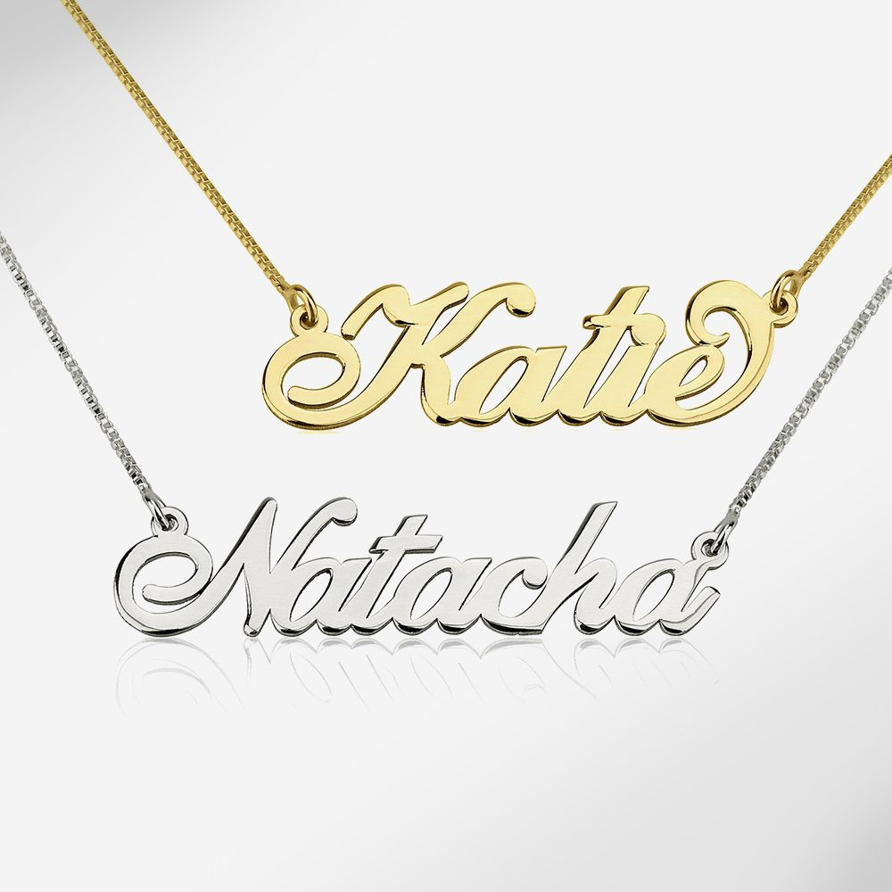 Name Necklaces (1)