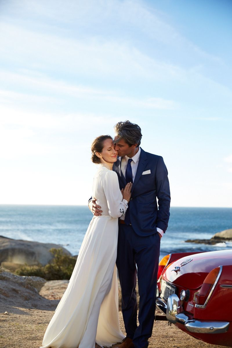 Simply Elegant Wedding in South Africa