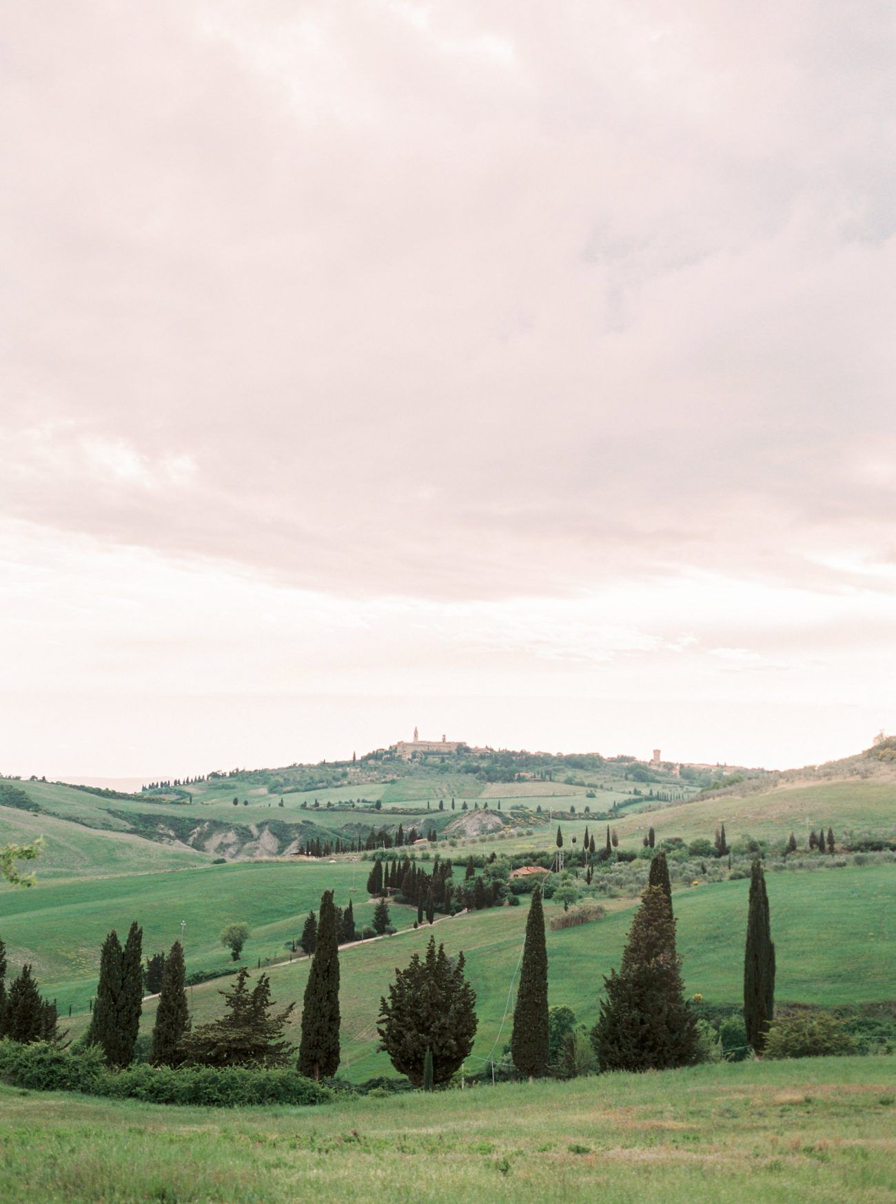Secluded Beauty of an Italian Destination Wedding