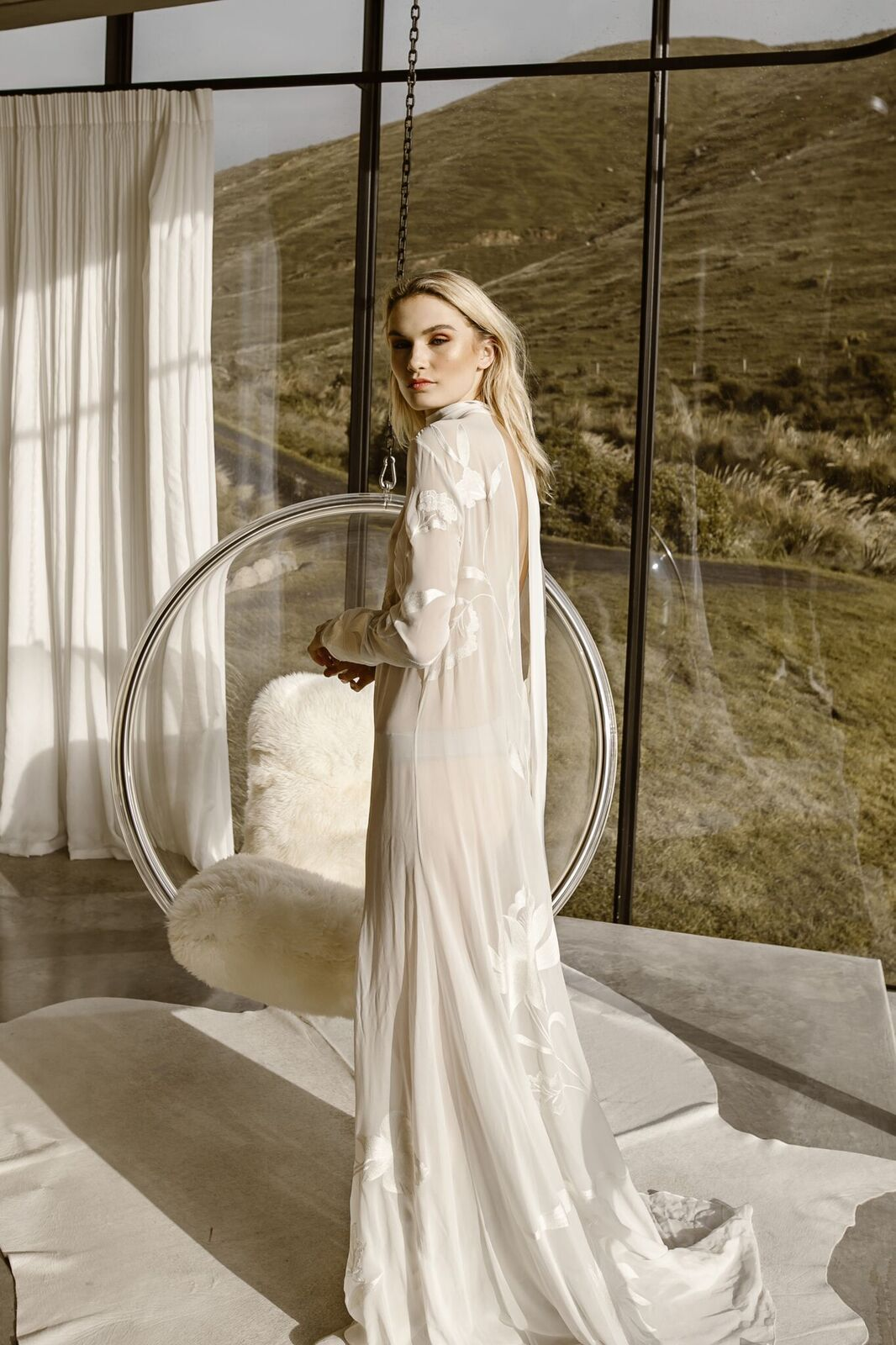 L\'eto Bridal\'s Launch Collection - Seascape - Once Wed