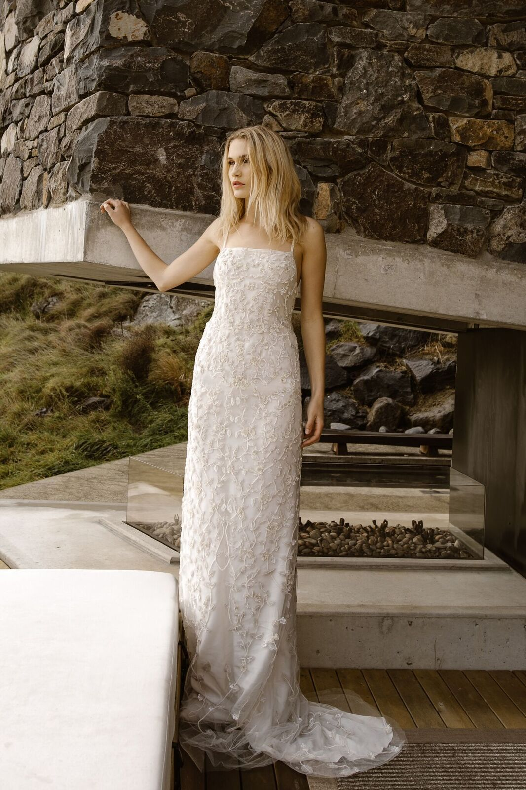 L Eto Bridal S Launch Collection Seascape Once Wed