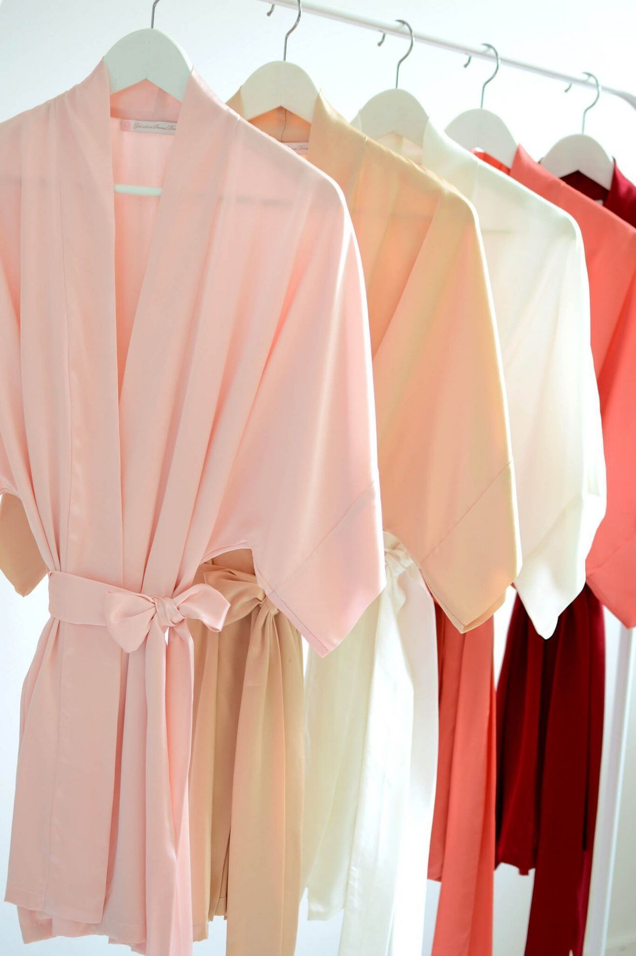 samantha silk robes kimonos ballet pink tan ivory coral garnet red full resol – Copy (1)
