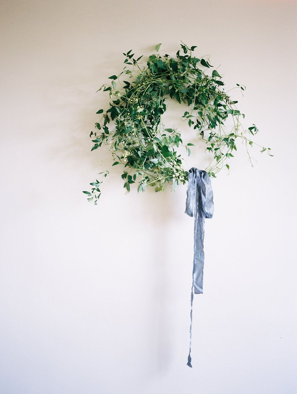 Vine Wreath Tutorial - Just in Time For The Holidays