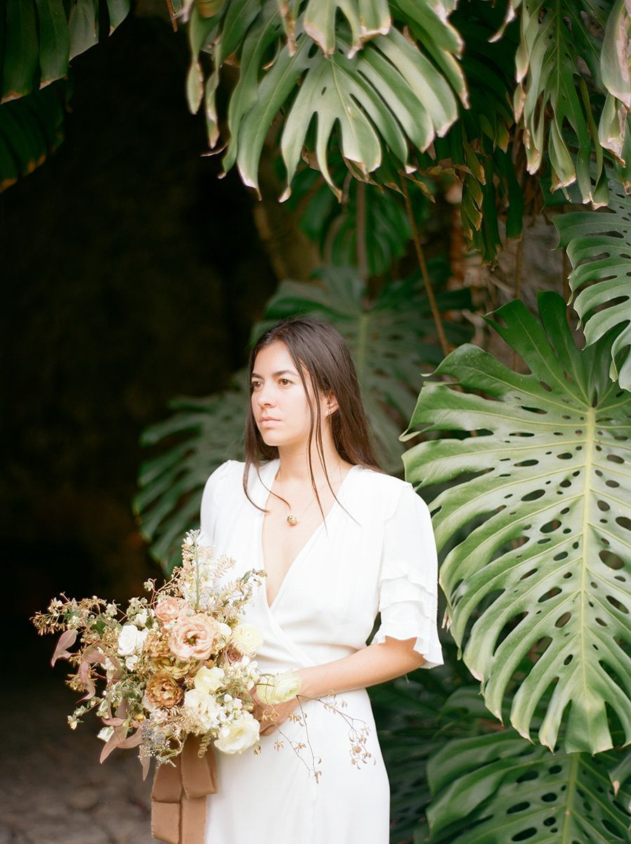 Be Inspired By Your Location When Planning Your Wedding Florals