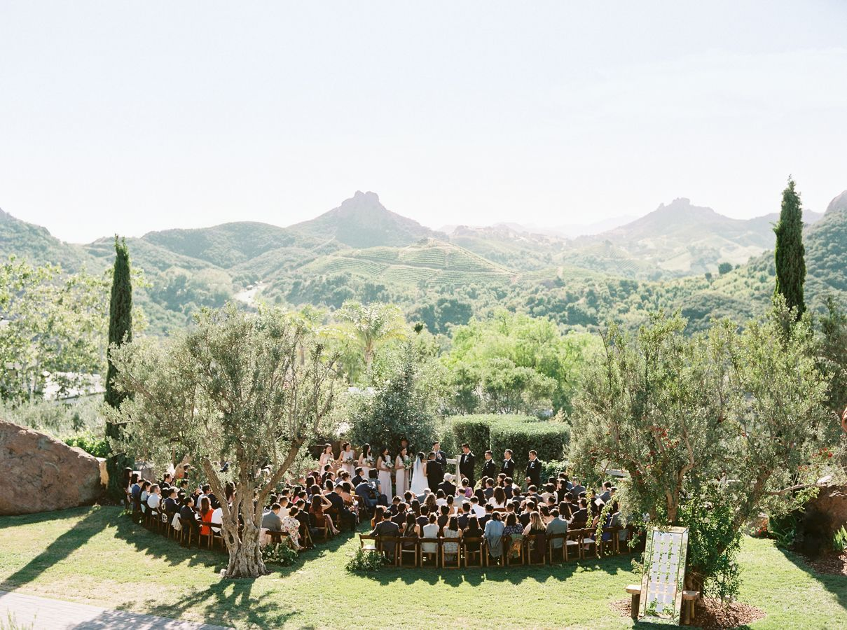 0095-Cielo Farms-Malibu Wedding-When He Found Her-Style Me Pretty Real Wedding