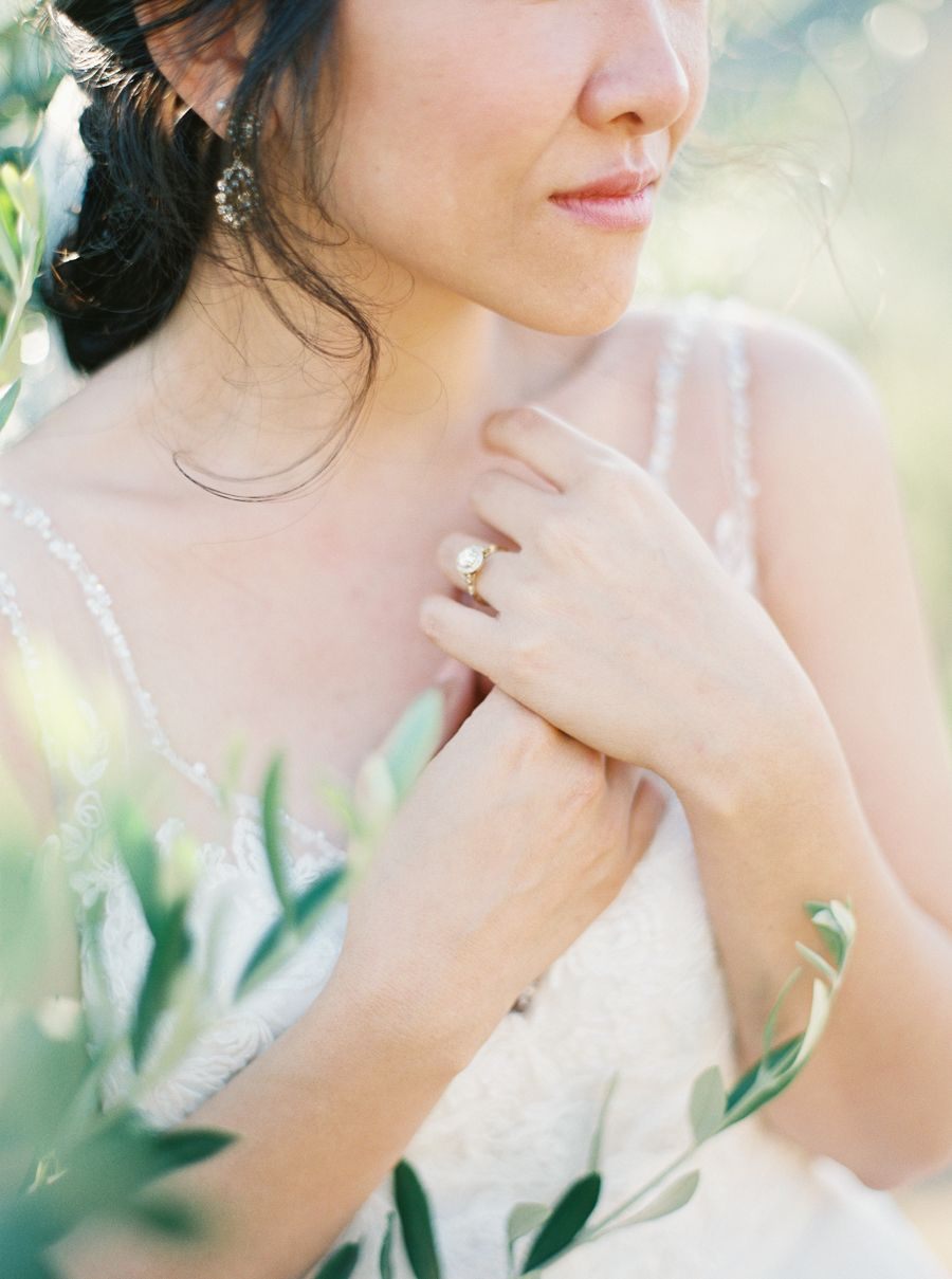 Beautiful Blush Wedding in Malibu