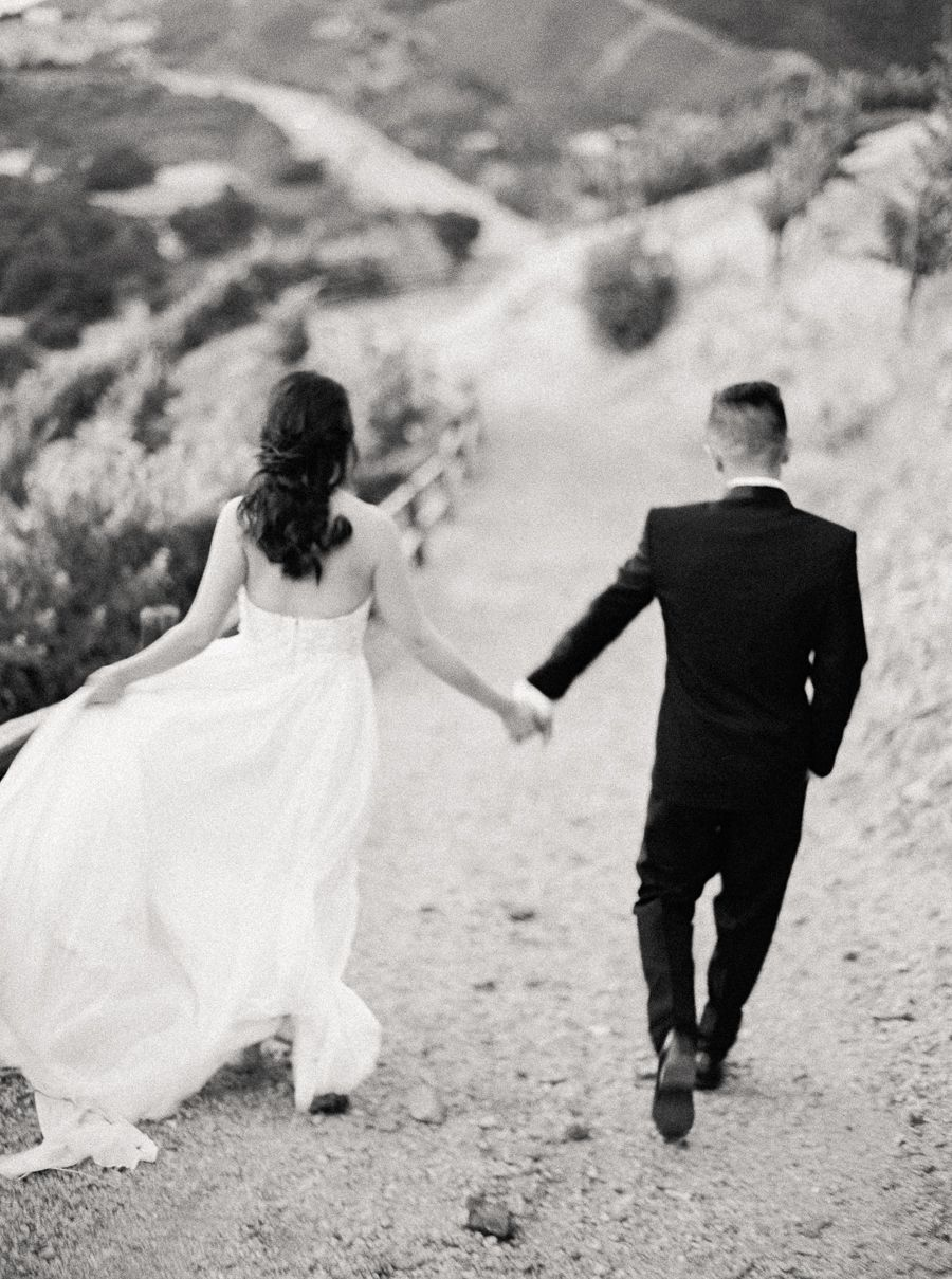 0154-Cielo Farms-Malibu Wedding-When He Found Her-Style Me Pretty Real Wedding