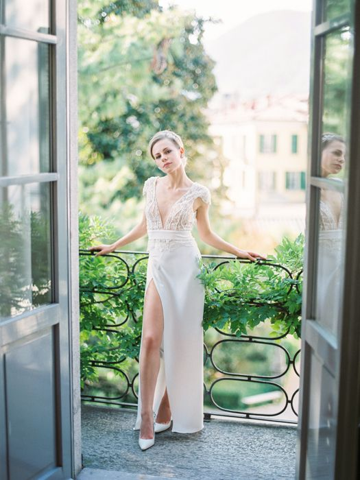 Slava Mishura Photography, Wedding day in Como, Italy – 10