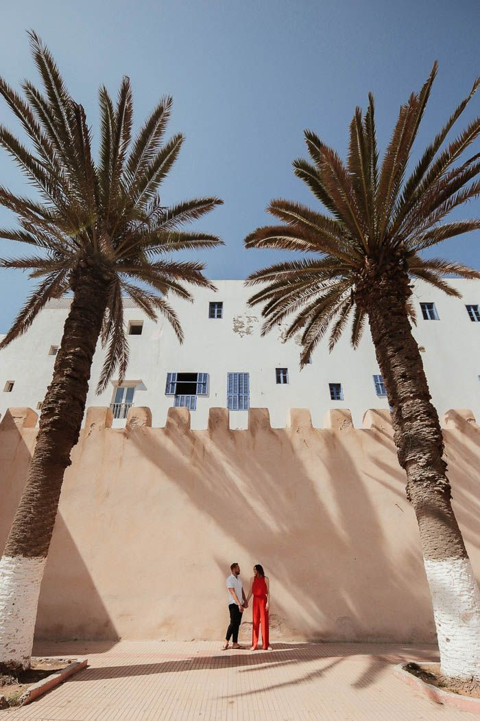 Vivid Couple Shoot In Morocco