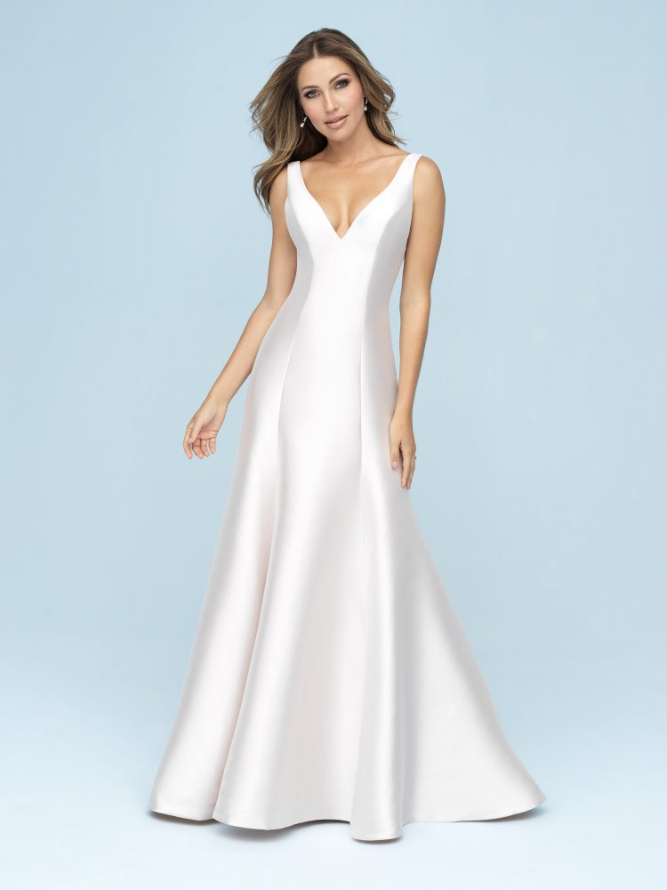 Introducing Allure Bridals Spring 2019 Collection