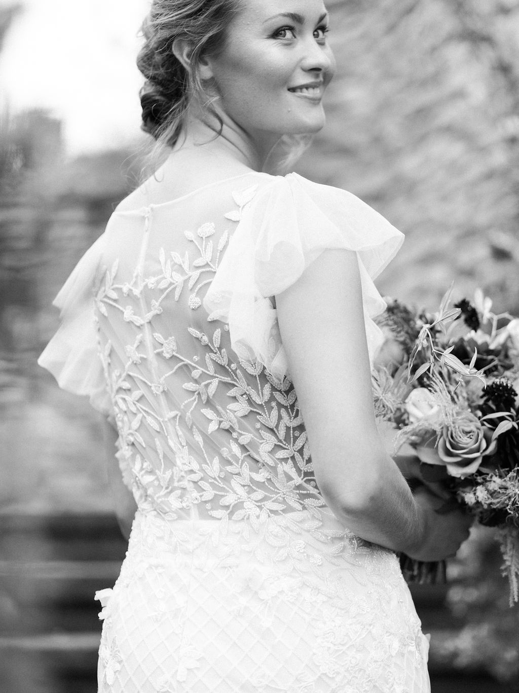 Bridal Styled Shoot at The Lost Orangery -110