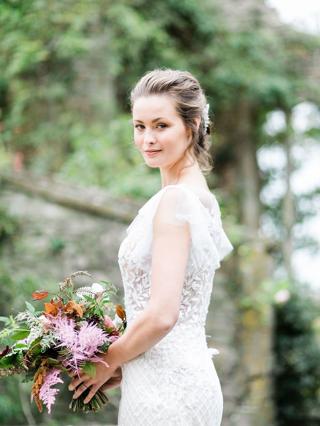 Bridal Styled Shoot at The Lost Orangery -112