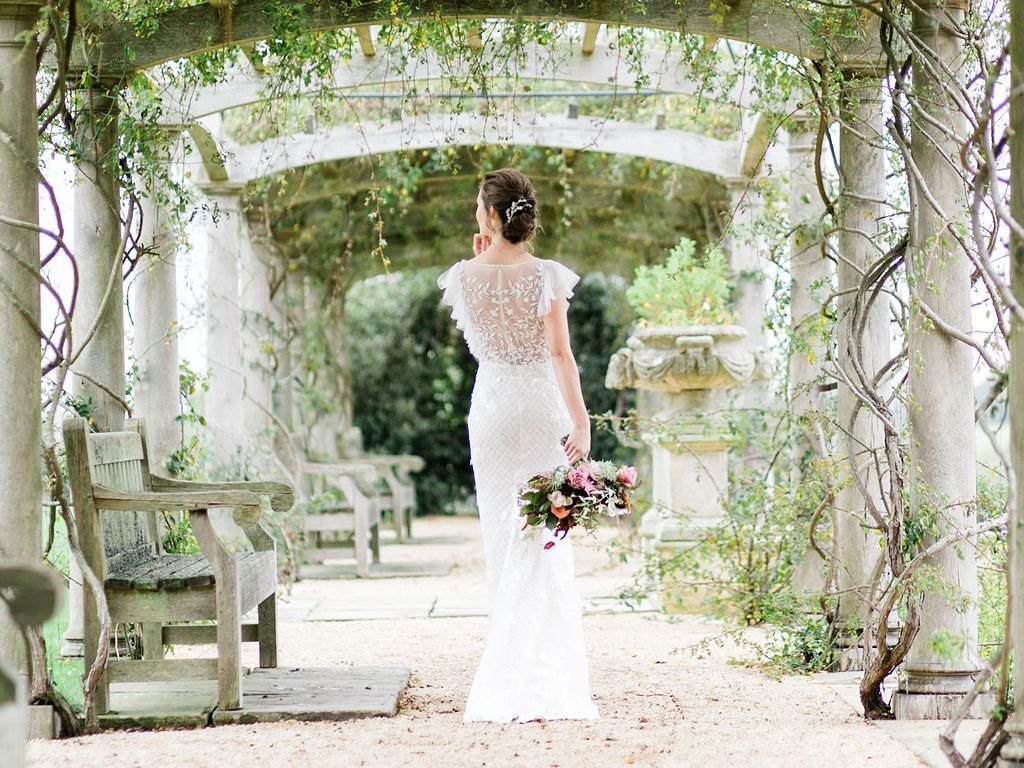 Bridal Styled Shoot at The Lost Orangery -115