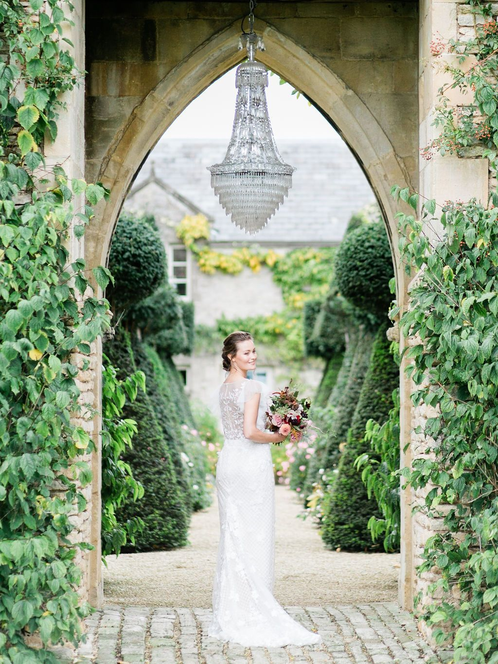 Bridal Styled Shoot at The Lost Orangery -116