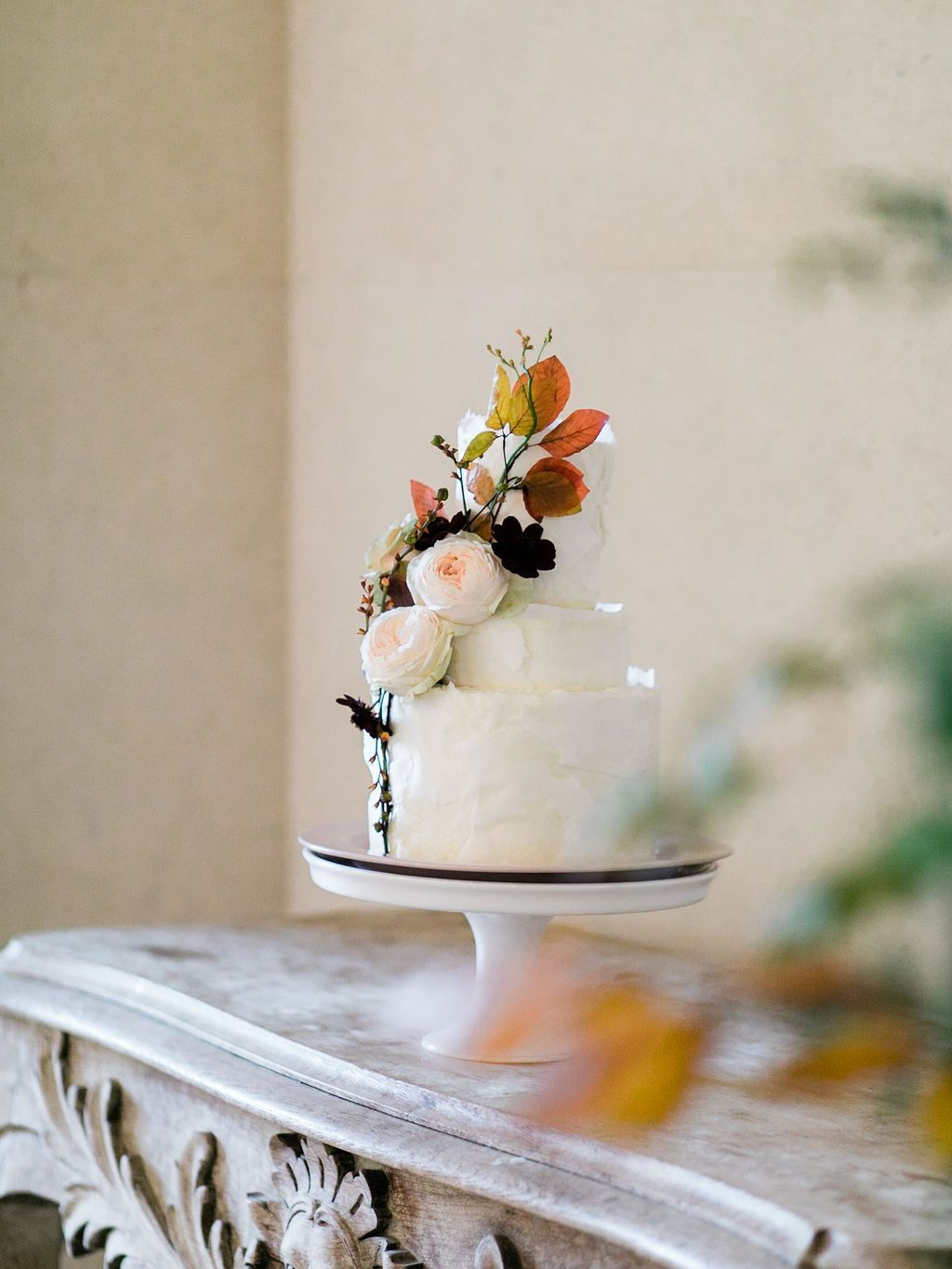 Bridal Styled Shoot at The Lost Orangery -119
