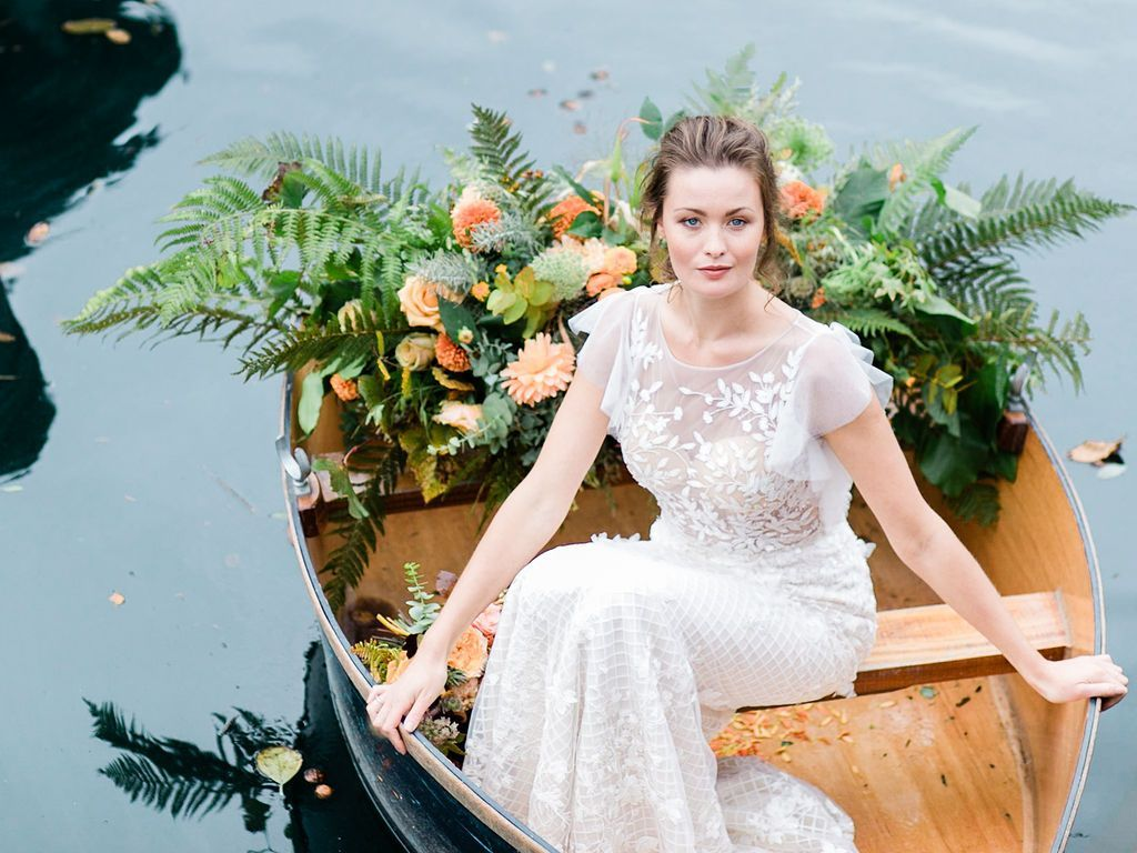 Bridal Styled Shoot at The Lost Orangery -131