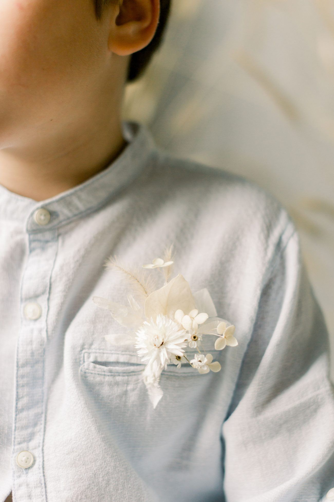 Emily-Michelson-Modern-Wedding-Dress-Children-Little-Groomsmen-02