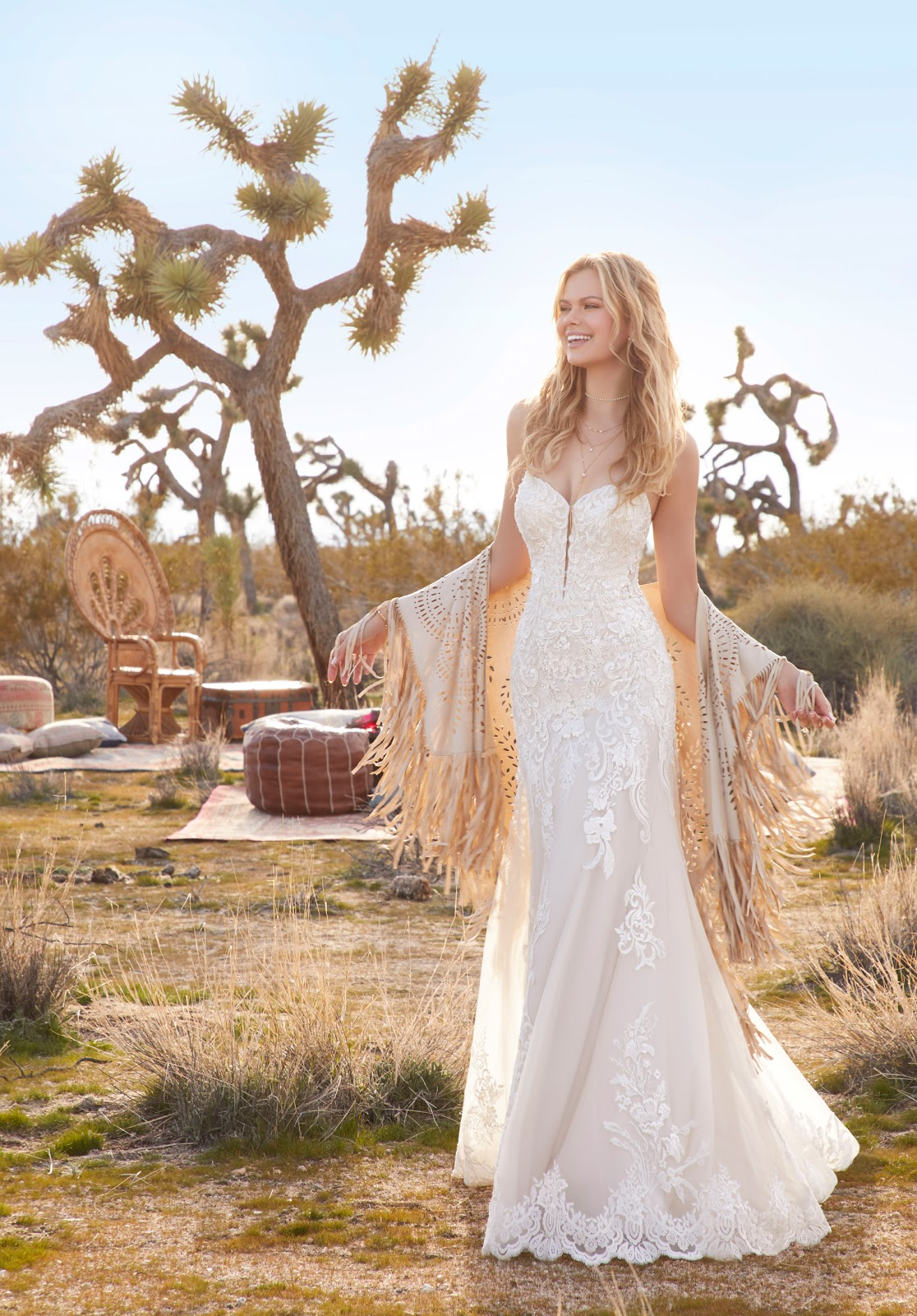 Top 10 Wedding Dress Designers in 2019