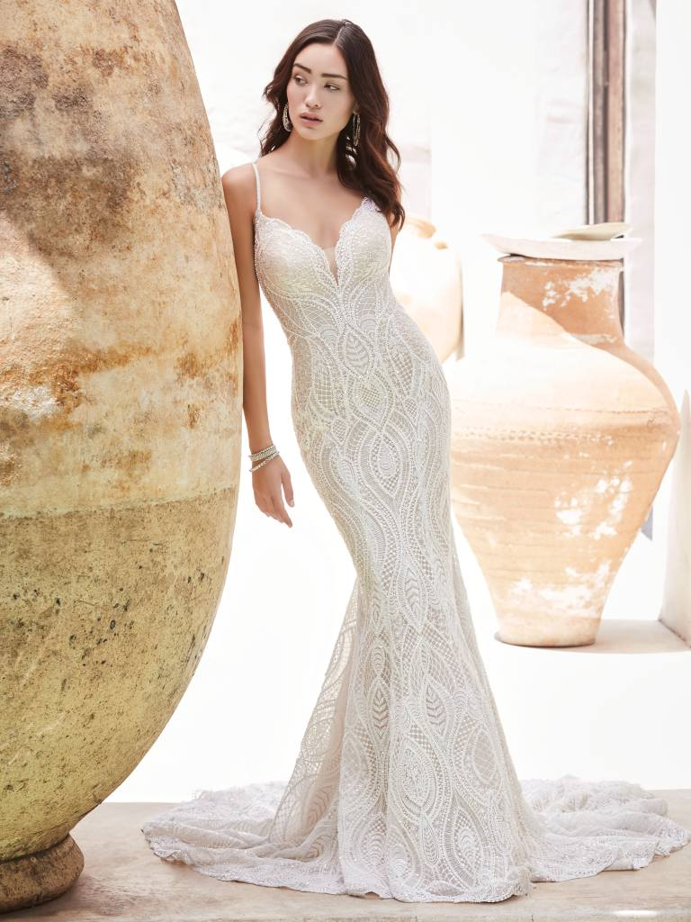 Sottero & Midgley Daxton. Photo Credit: Sottero & Midgley