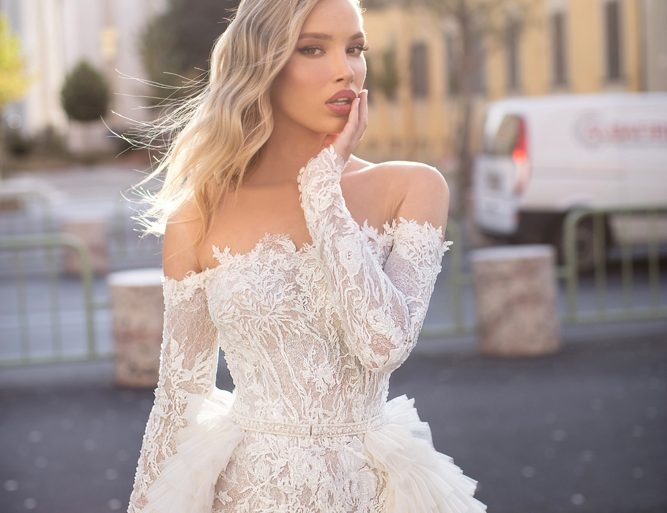 Wona Concept Helena 2020 Wedding Dress