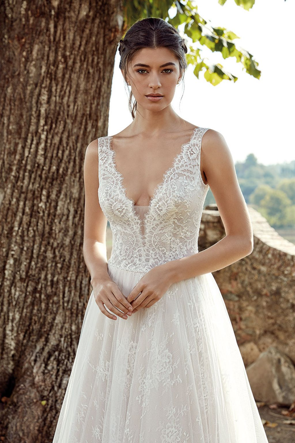 Eddy K - 1222 wedding dress