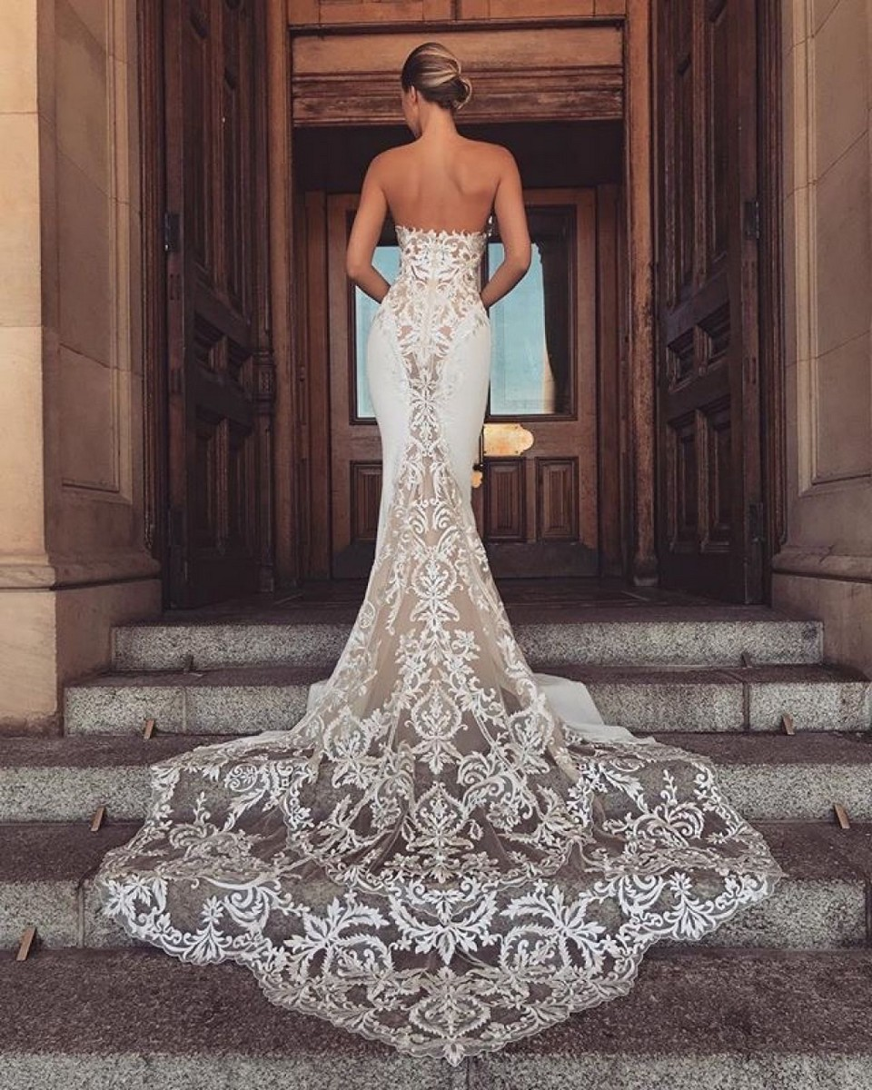 Enzoani - Lainey dress