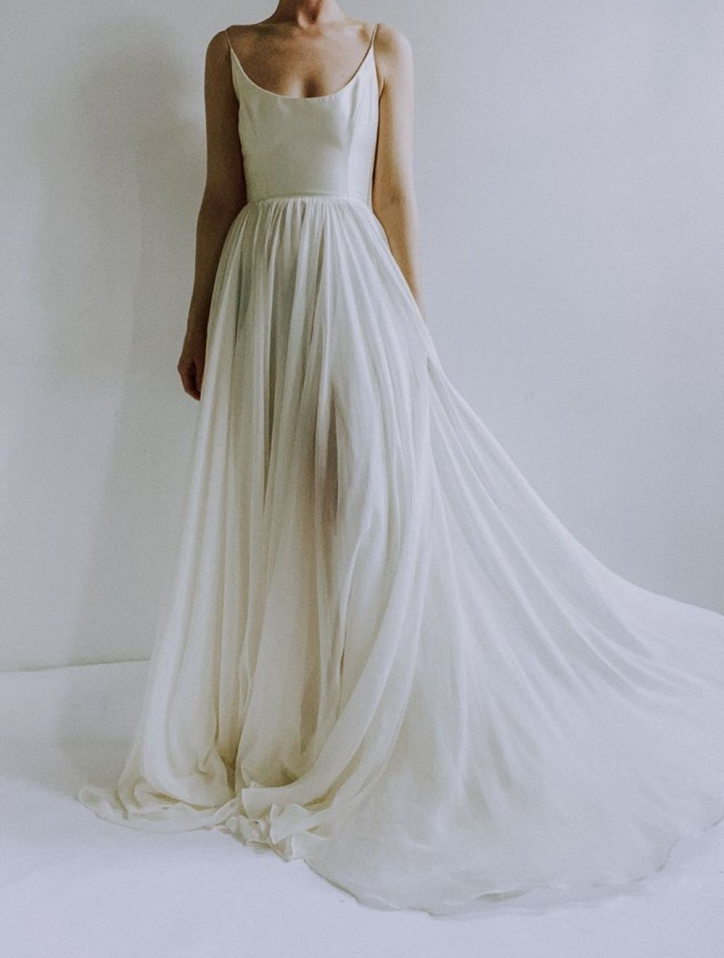 Leanne Marshall - Cami wedding gown
