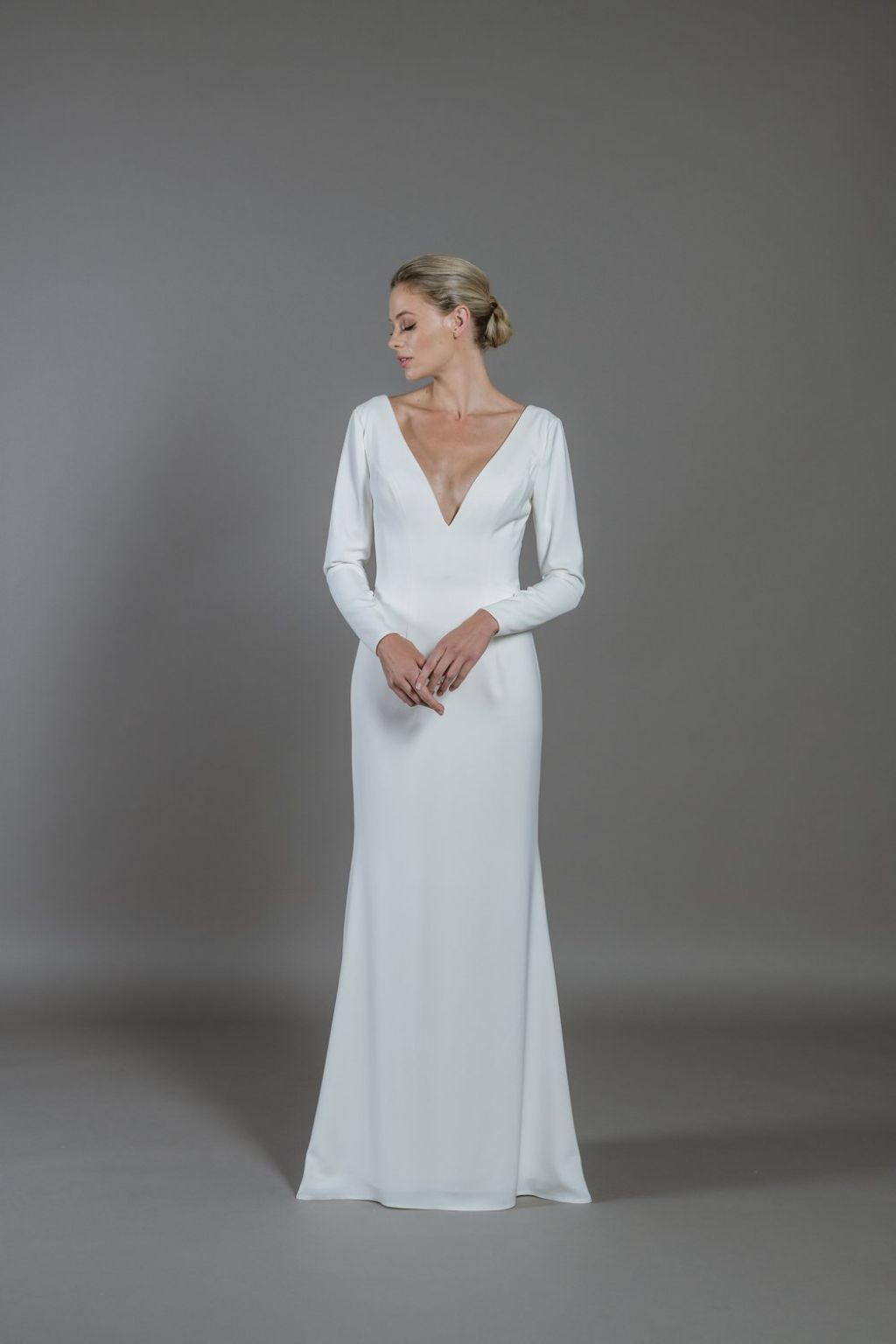 8 Relaxed Wedding Dress Styles We Love