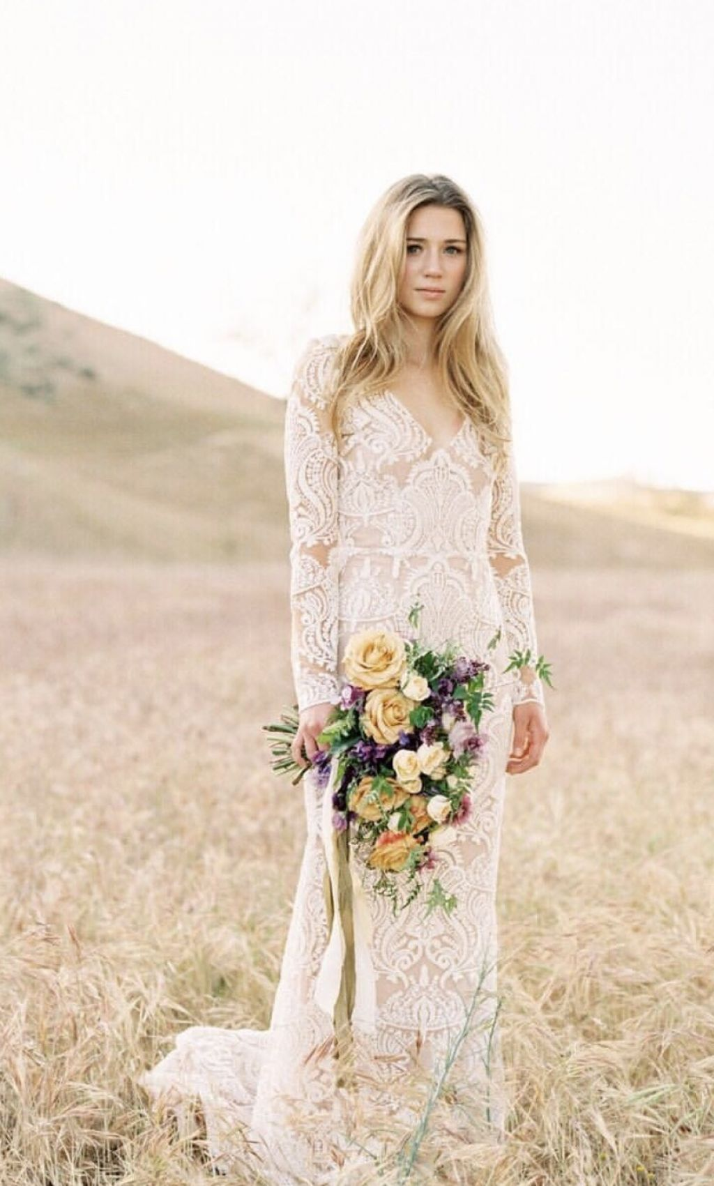 Tara Lauren - Harlow wedding dress